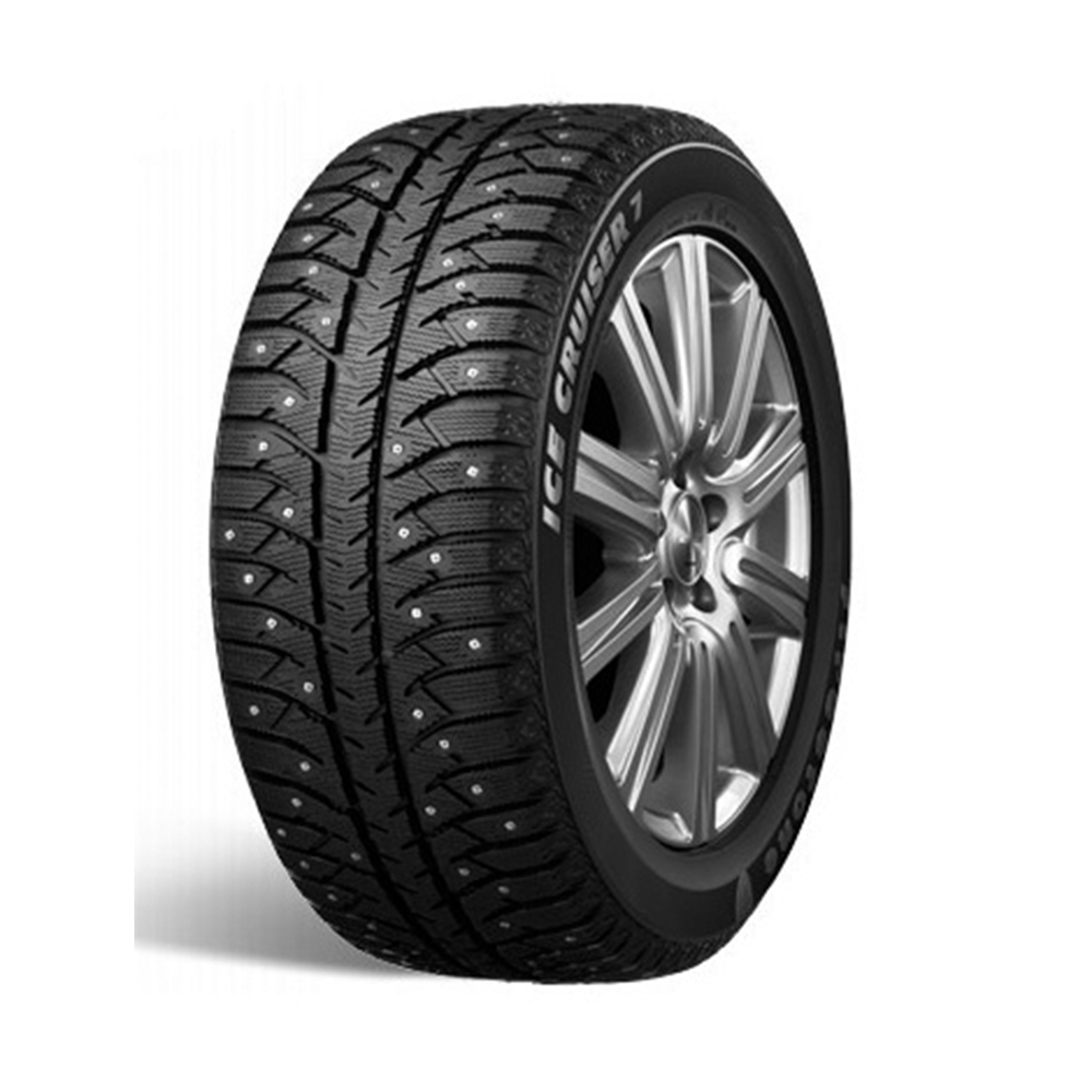Зимняя шина Firestone Ice Cruiser 7 195/55 R15 85T фото