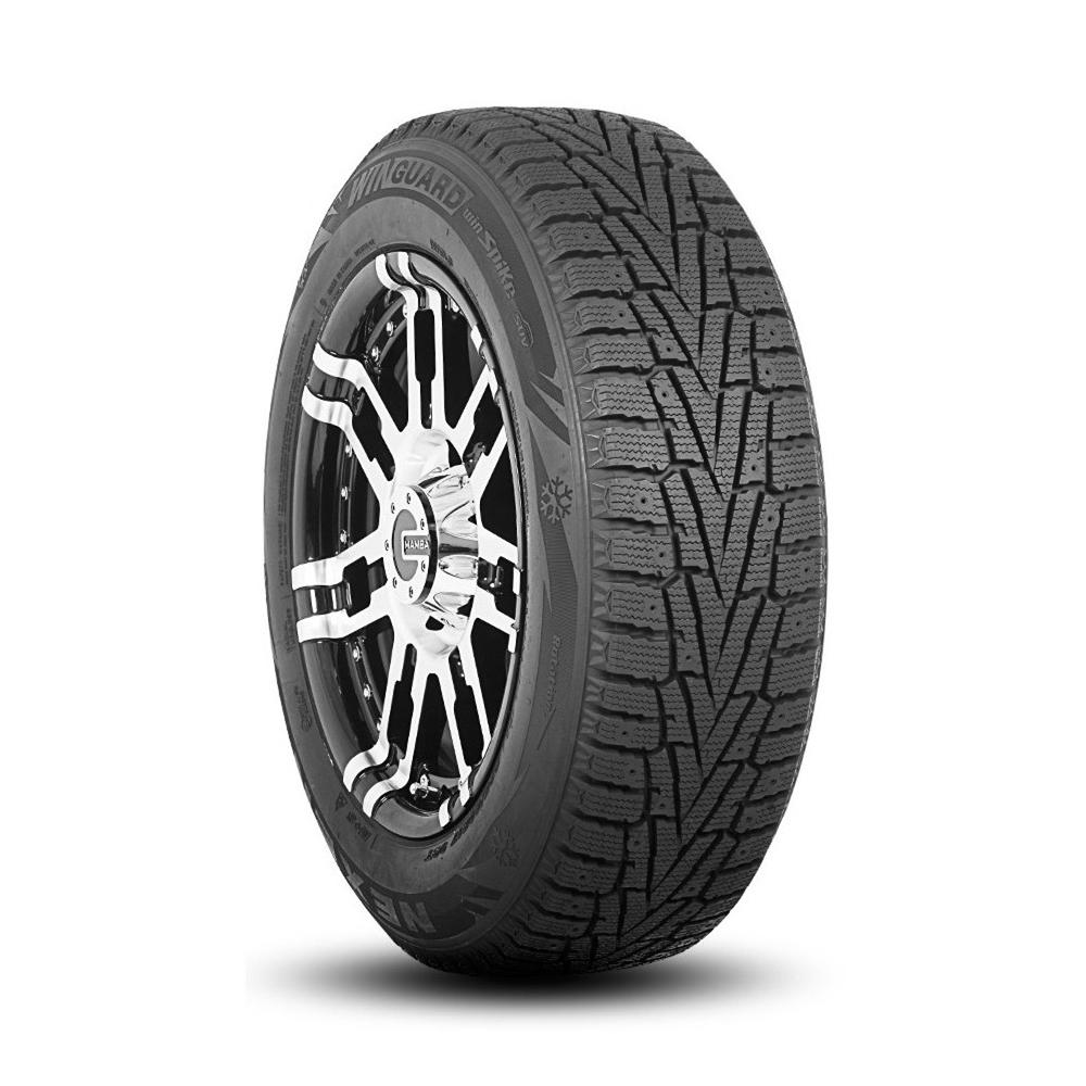 Зимняя шина Roadstone Winguard WinSpike XL 215/55 R16 97T фото