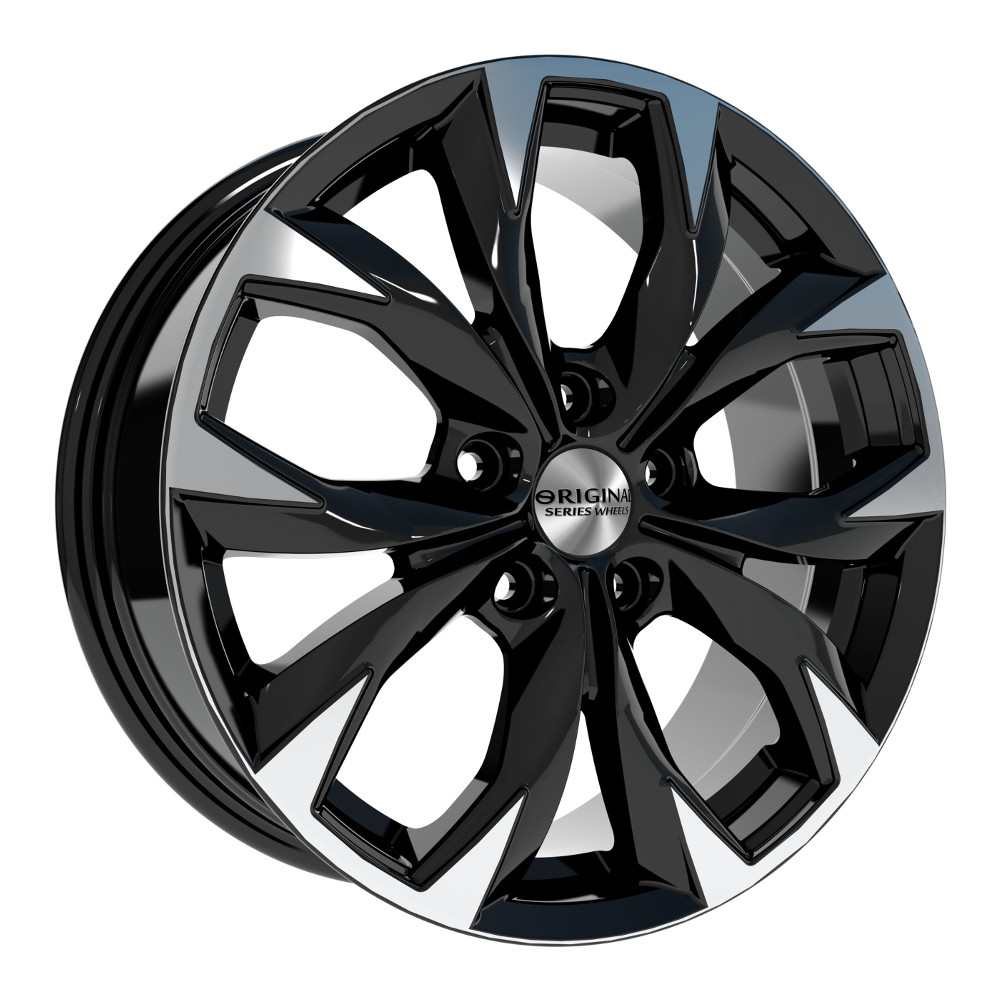 Фото - Литой диск СКАД Mazda CX-5 (KL-274) 7x17/5*114.3 D67.1 ET50 Алмаз jyj 5 5 2