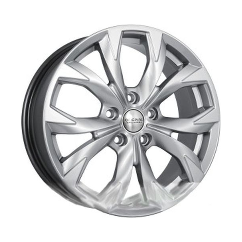 Фото - Литой диск СКАД Mazda CX-5 (KL-274) 7x17/5*114.3 D67.1 ET50 Селена jyj 5 5 2