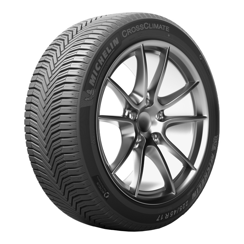 Летняя шина MICHELIN — CrossClimate+ 255/35 R19 96Y