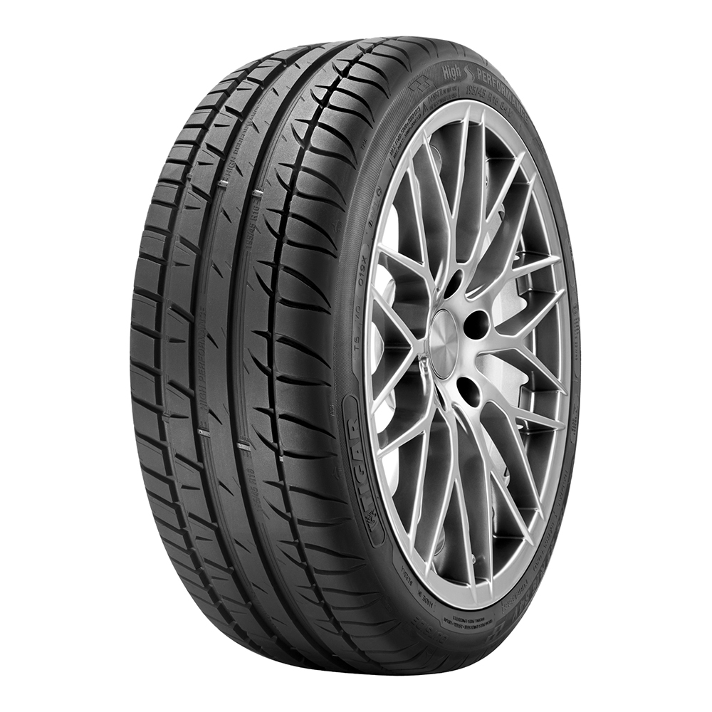 Летняя шина Tigar High Performance 205/60 R15 91H фото