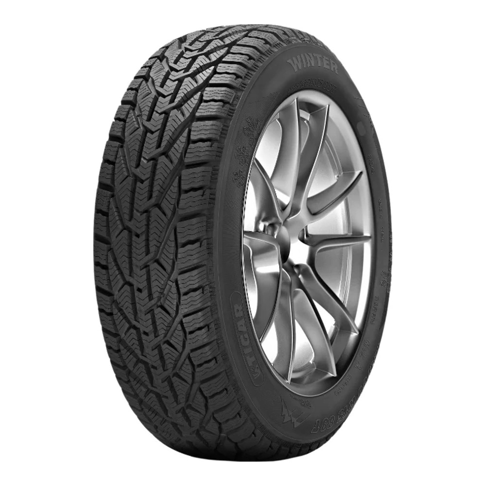 Зимняя шина Tigar Winter XL 215/55 R16 97H фото