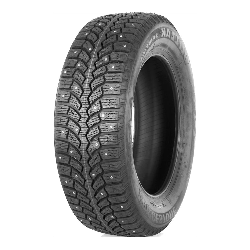 Зимняя шина Bridgestone Blizzak Spike-01 XL старше 3-х лет 225/55 R17 101T фото