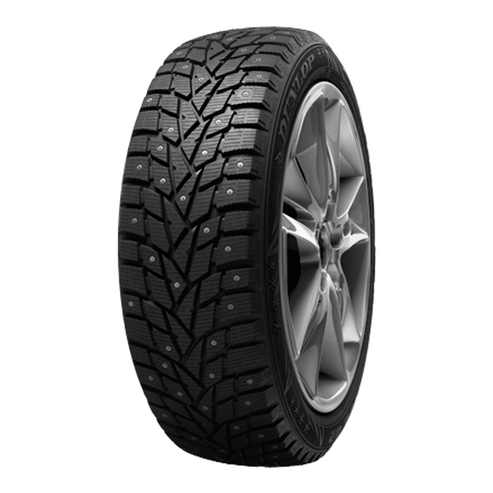 Зимняя шина Dunlop SP Winter Ice 02 XL старше 3-х лет 255/35 R20 97T фото