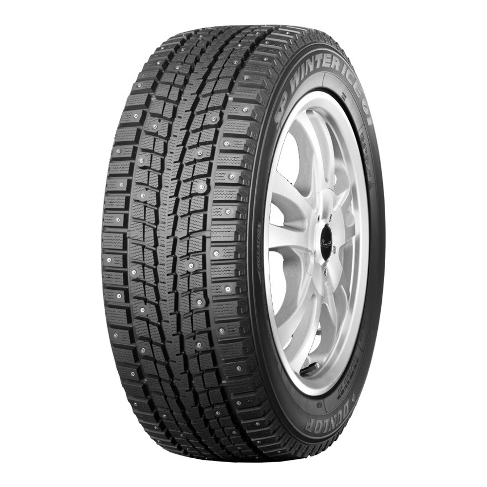 Зимняя шина Dunlop SP Winter Ice 01 старше 3-х лет 235/45 R17 97T фото
