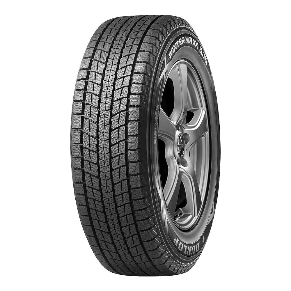 Зимняя шина Dunlop Winter Maxx SJ8 старше 3-х лет 275/45 R20 110R фото