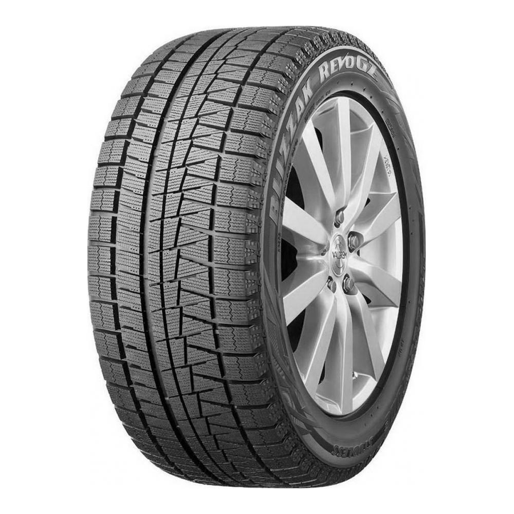 Зимняя шина Bridgestone Blizzak Revo GZ старше 3-х лет 205/60 R16 92S фото
