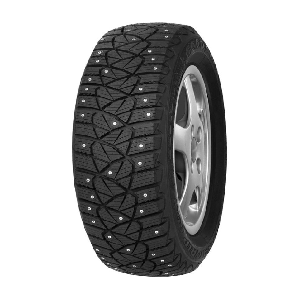 Зимняя шина Goodyear — UltraGrip 600 215/65 R16 98T
