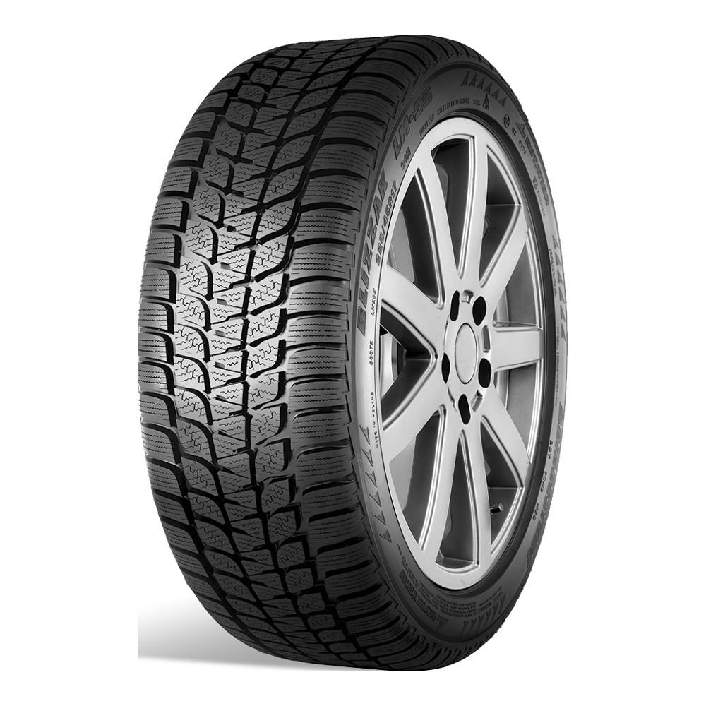 Зимняя шина Bridgestone Blizzak LM-25 старше 3-х лет 235/50 R18 97V фото