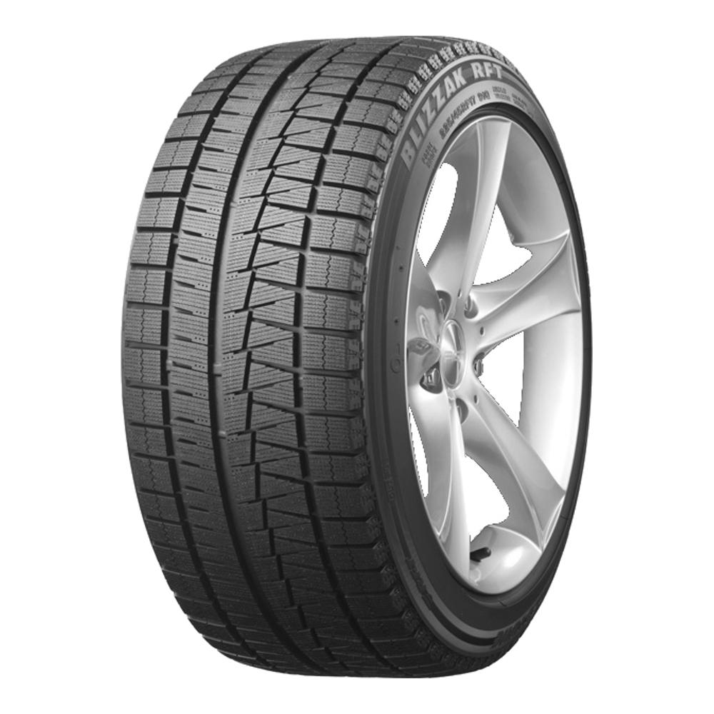 Зимняя шина Bridgestone Blizzak RFT SR02 Run Flat старше 3-х лет 245/50 R18 100Q фото