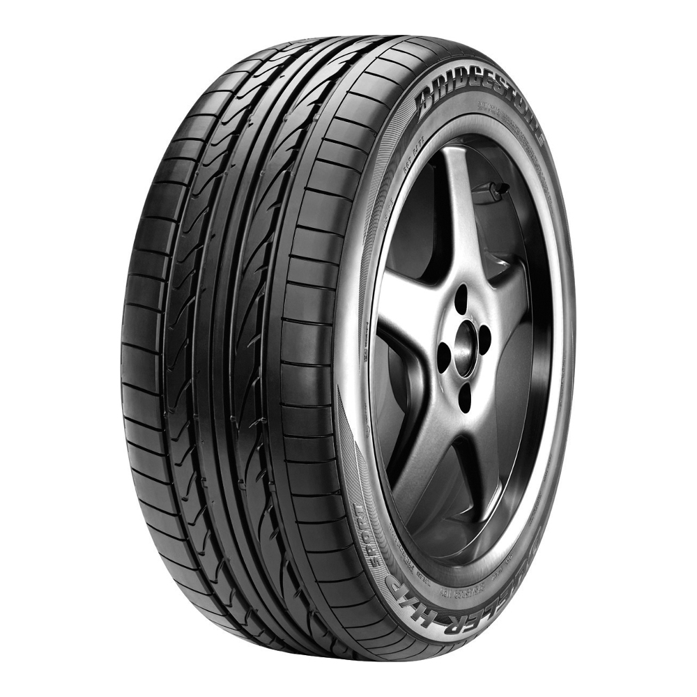 Летняя шина Bridgestone Dueler HP Sport 285/45 R19 111W фото