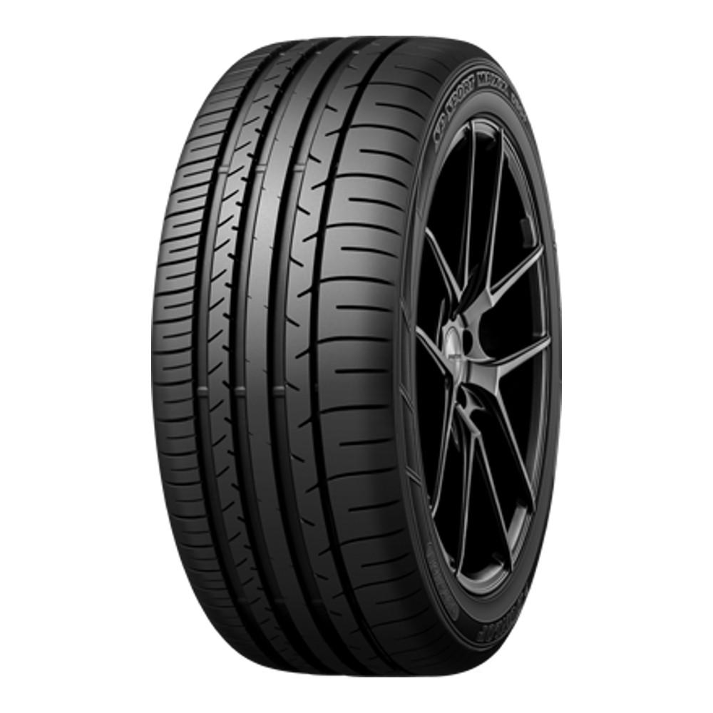 Летняя шина Dunlop SP Sport Maxx 050+ старше 3-х лет 205/50 R16 87W фото