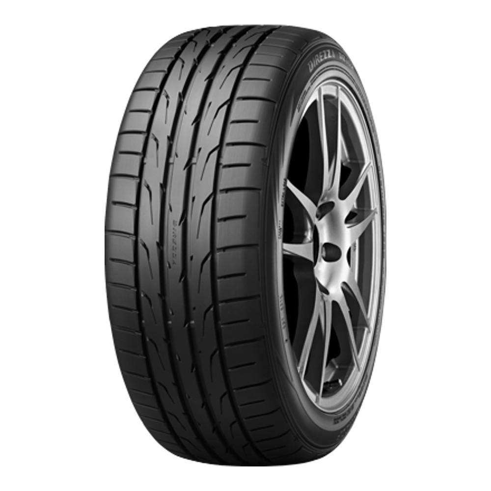 Летняя шина Dunlop Direzza DZ102 старше 3-х лет 215/55 R16 93V фото