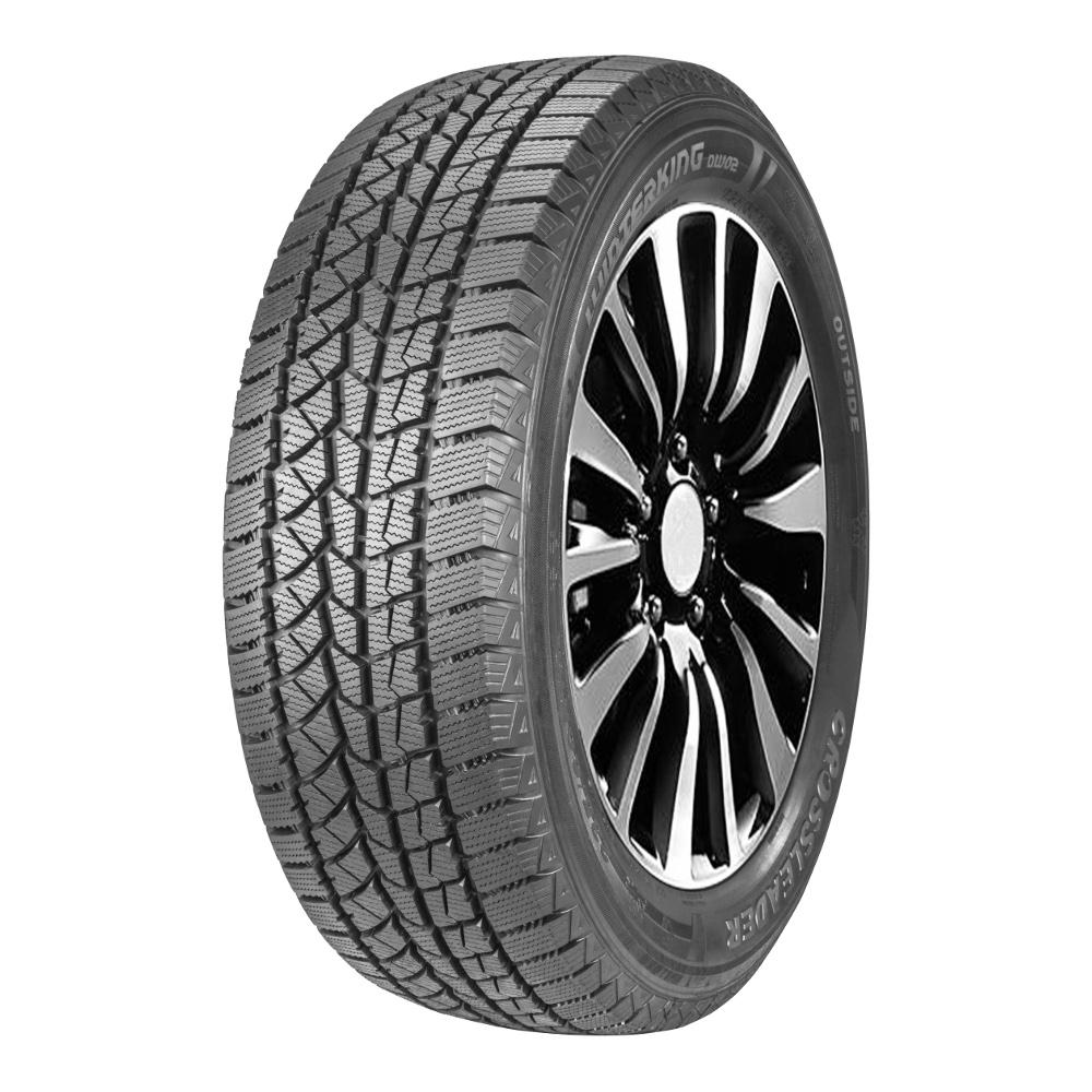 Зимняя шина Doublestar — DW02 195/60 R15 88T