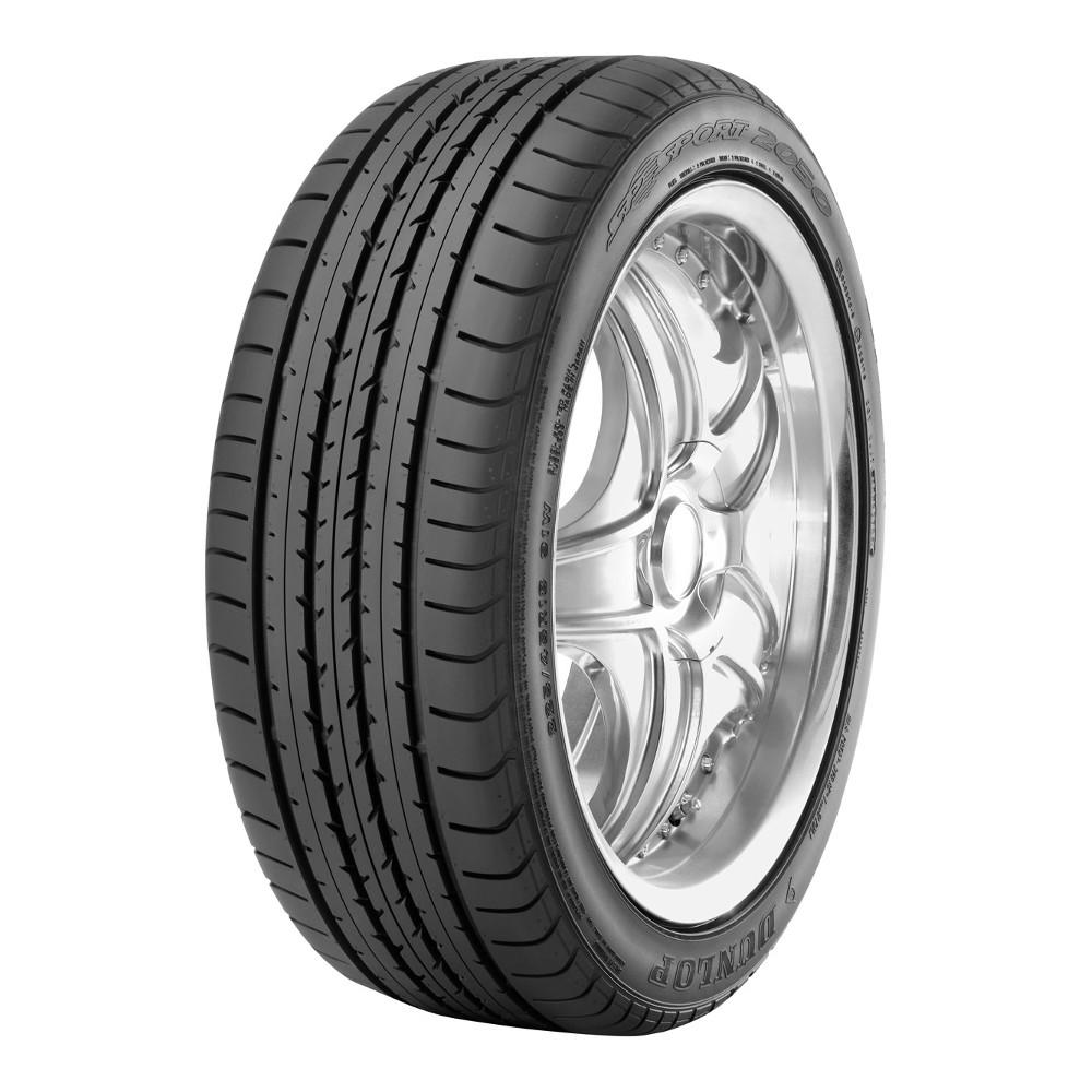 Летняя шина Dunlop SP Sport 2050 старше 3-х лет 255/40 R18 95Y фото