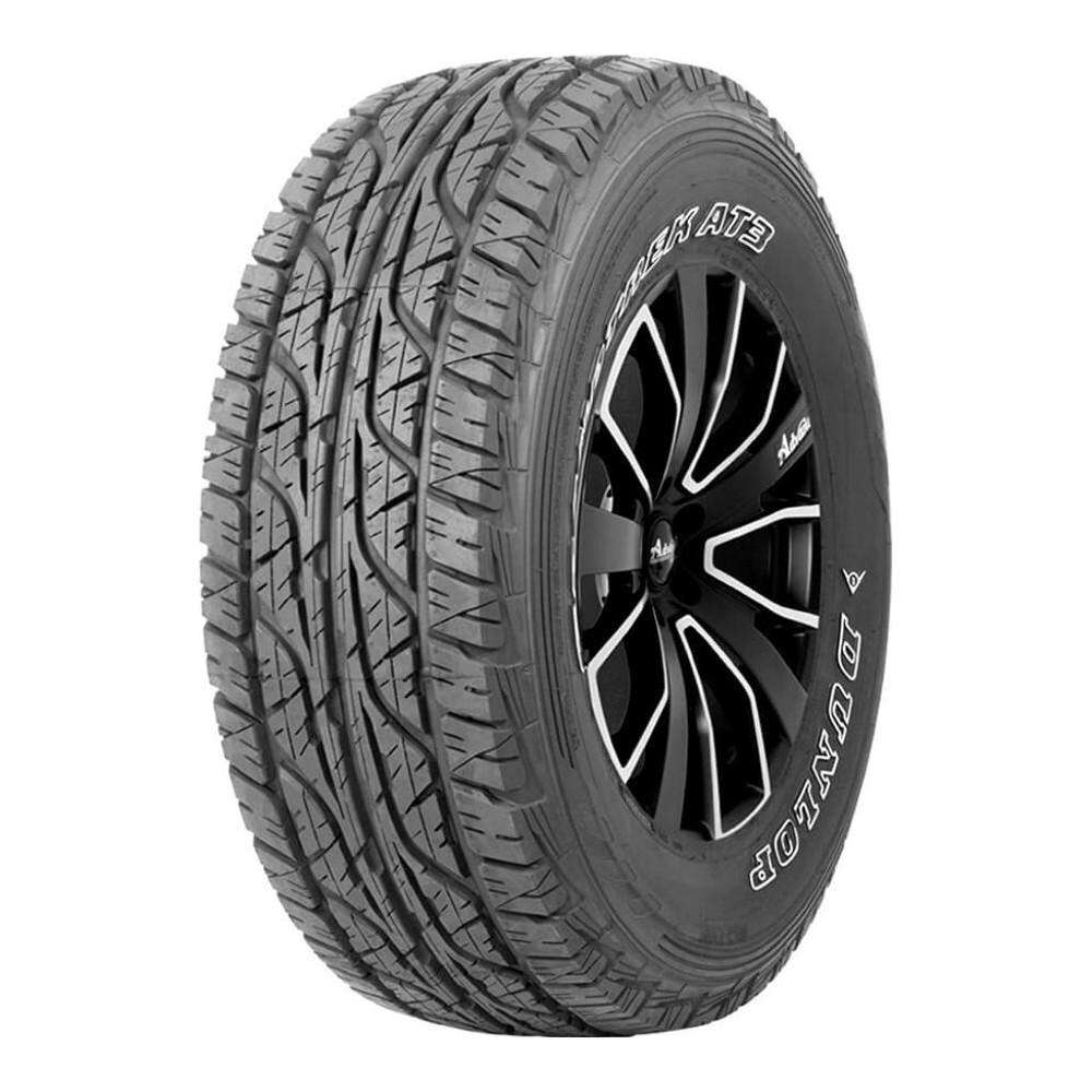 Летняя шина Dunlop Grandtrek AT3 старше 3-х лет 255/55 R18 109H фото