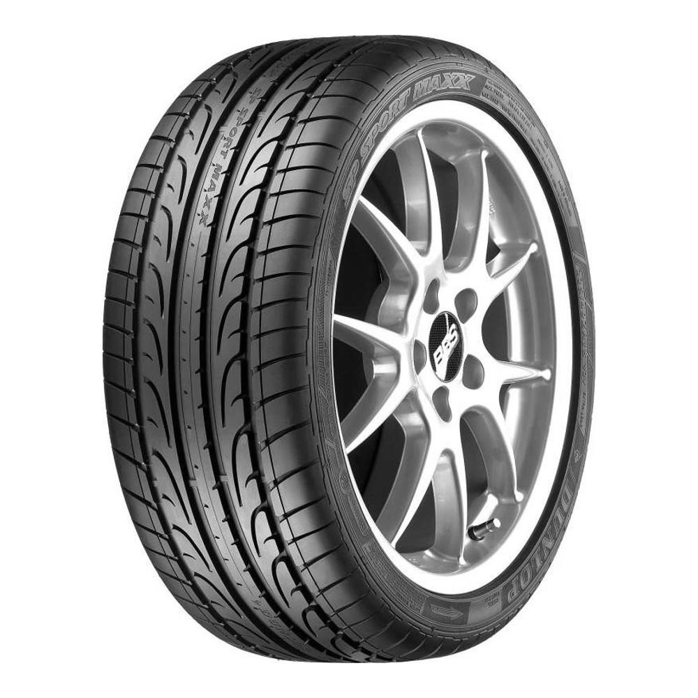 Летняя шина Dunlop SP Sport Maxx старше 3-х лет 205/50 R16 87Y фото