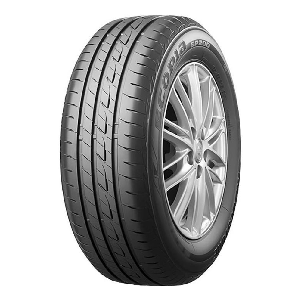 Летняя шина Bridgestone Ecopia EP200 старше 3-х лет 225/60 R16 98V фото
