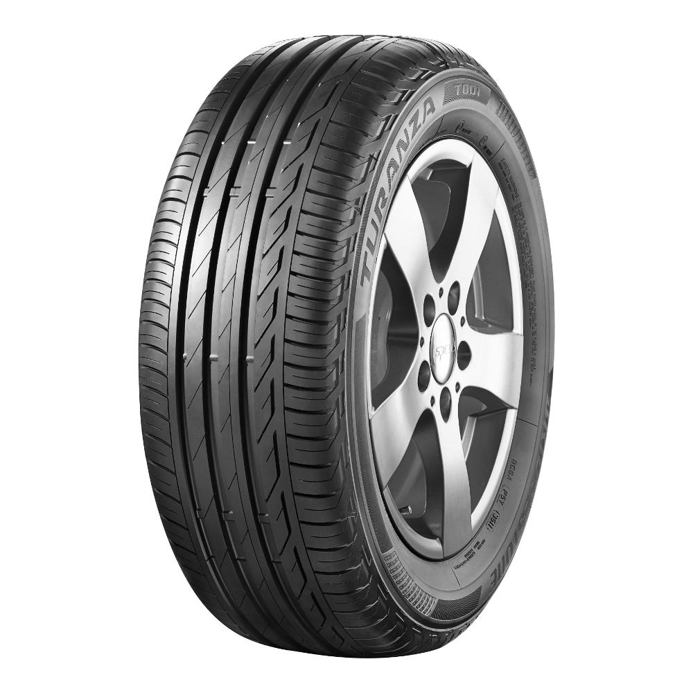 Летняя шина Bridgestone Turanza T001 старше 3-х лет 215/60 R16 95V фото