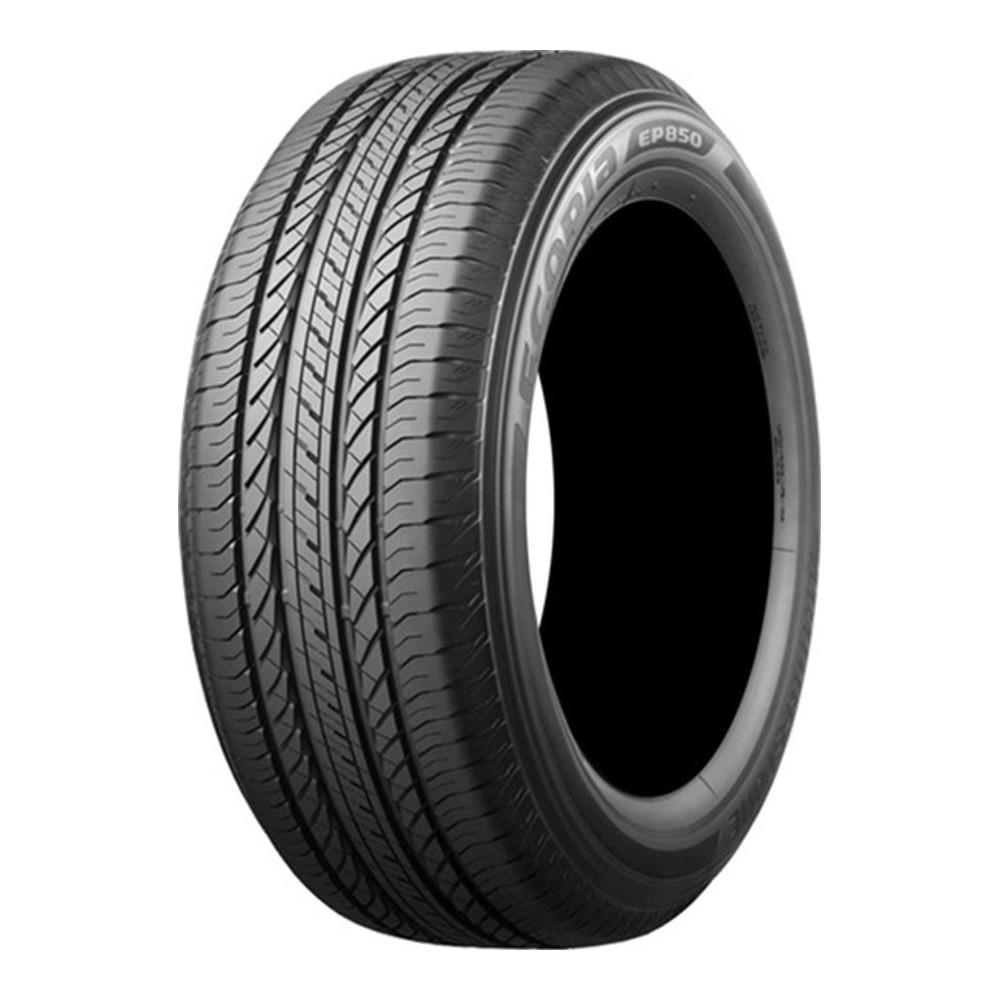Летняя шина Bridgestone Ecopia EP850 285/50 R18 109V фото