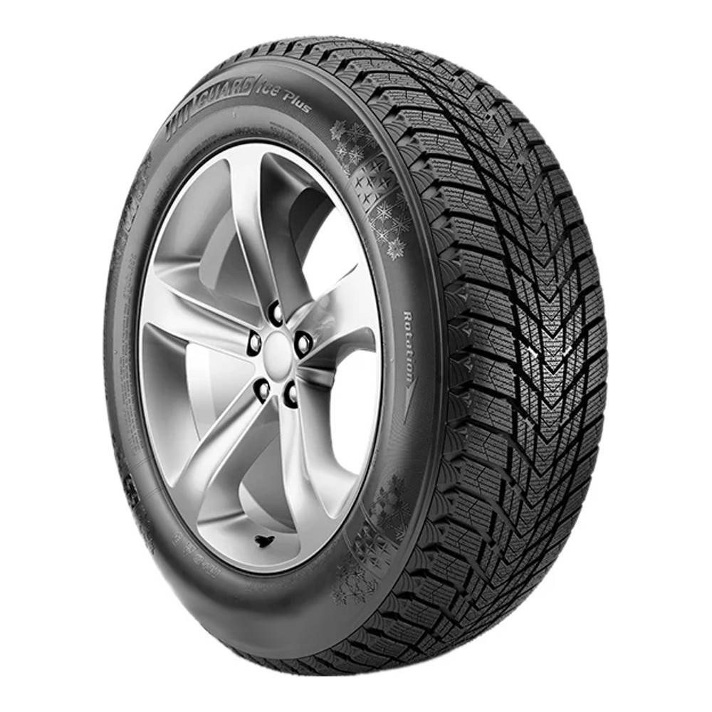 Зимняя шина Roadstone Winguard Ice Plus 225/55 R16 99T фото