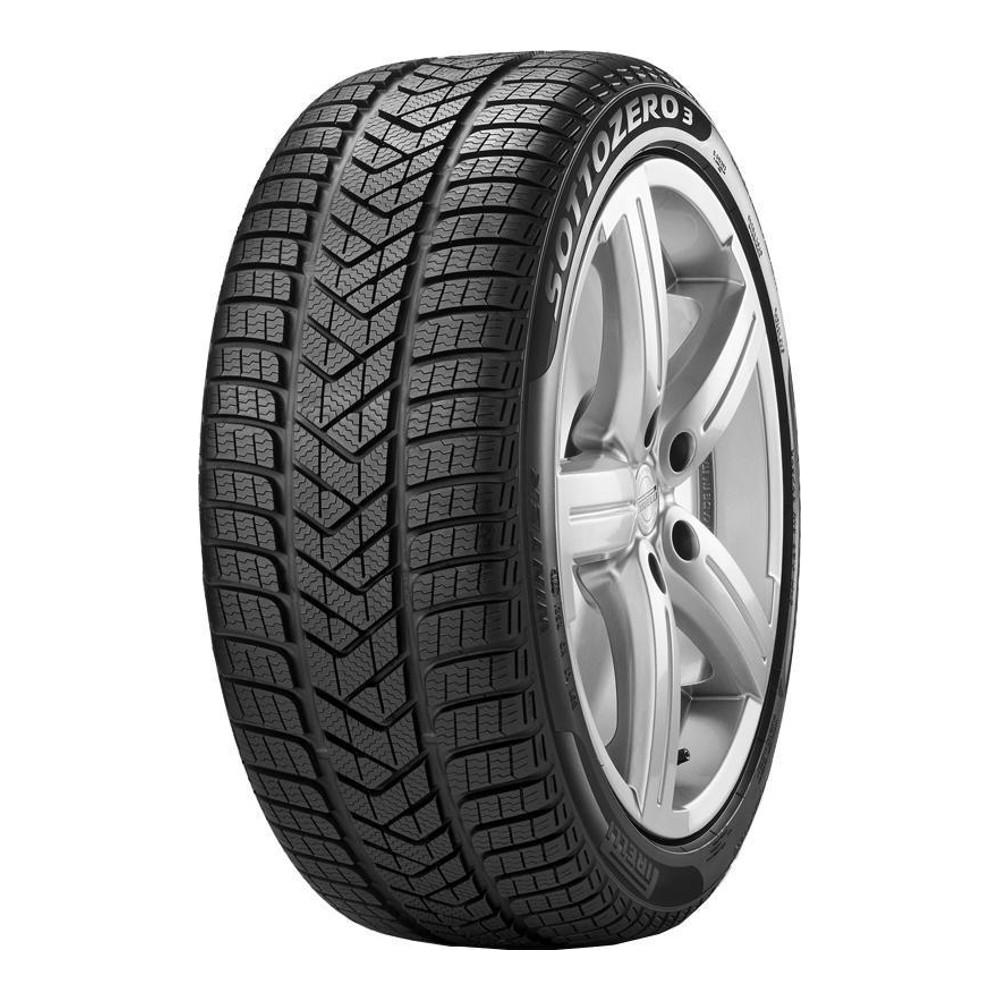 Зимняя шина Pirelli Winter SottoZero 3 XL KS 225/40 R18 92V фото