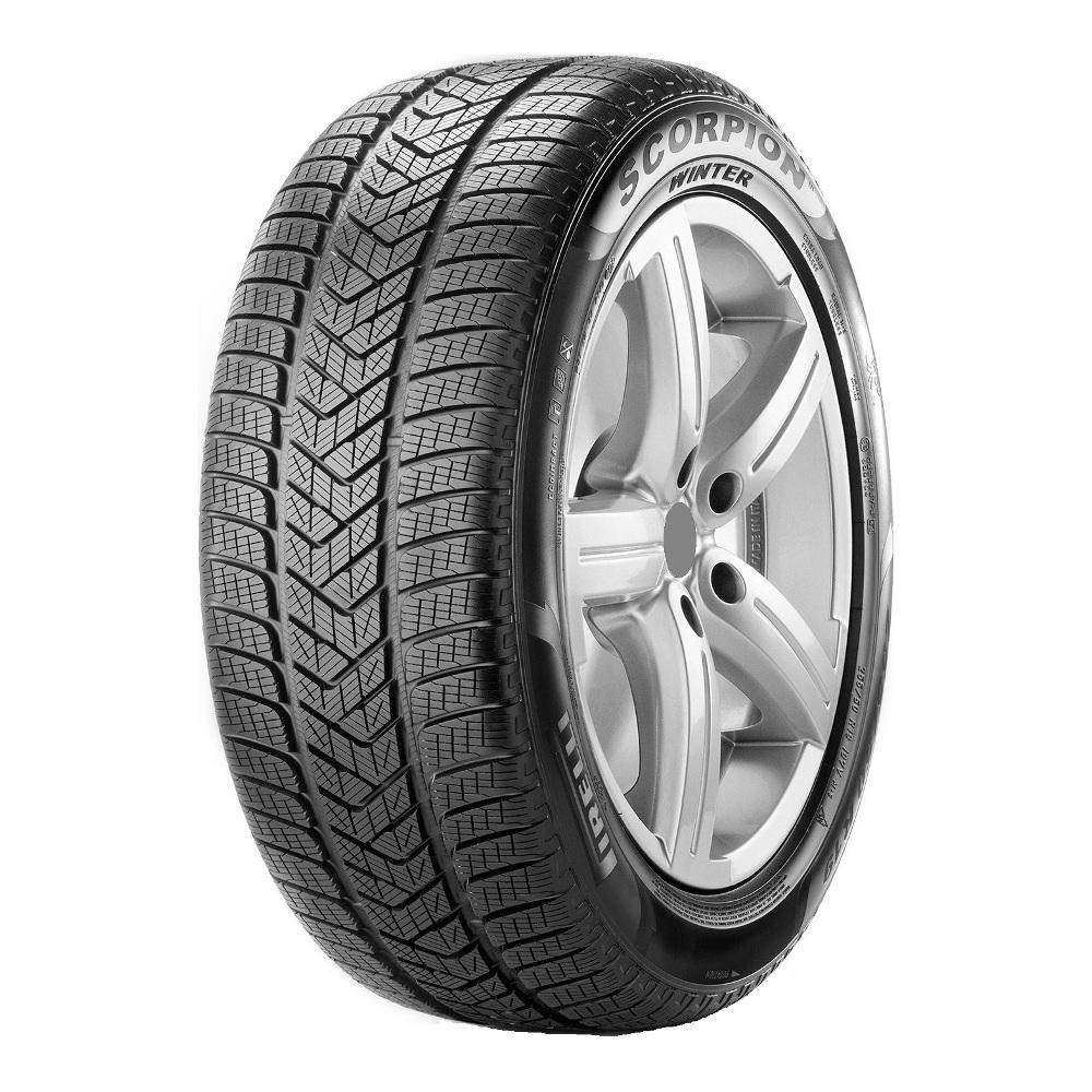 Зимняя шина Pirelli Scorpion Winter старше 3-х лет 295/35 R21 107V фото