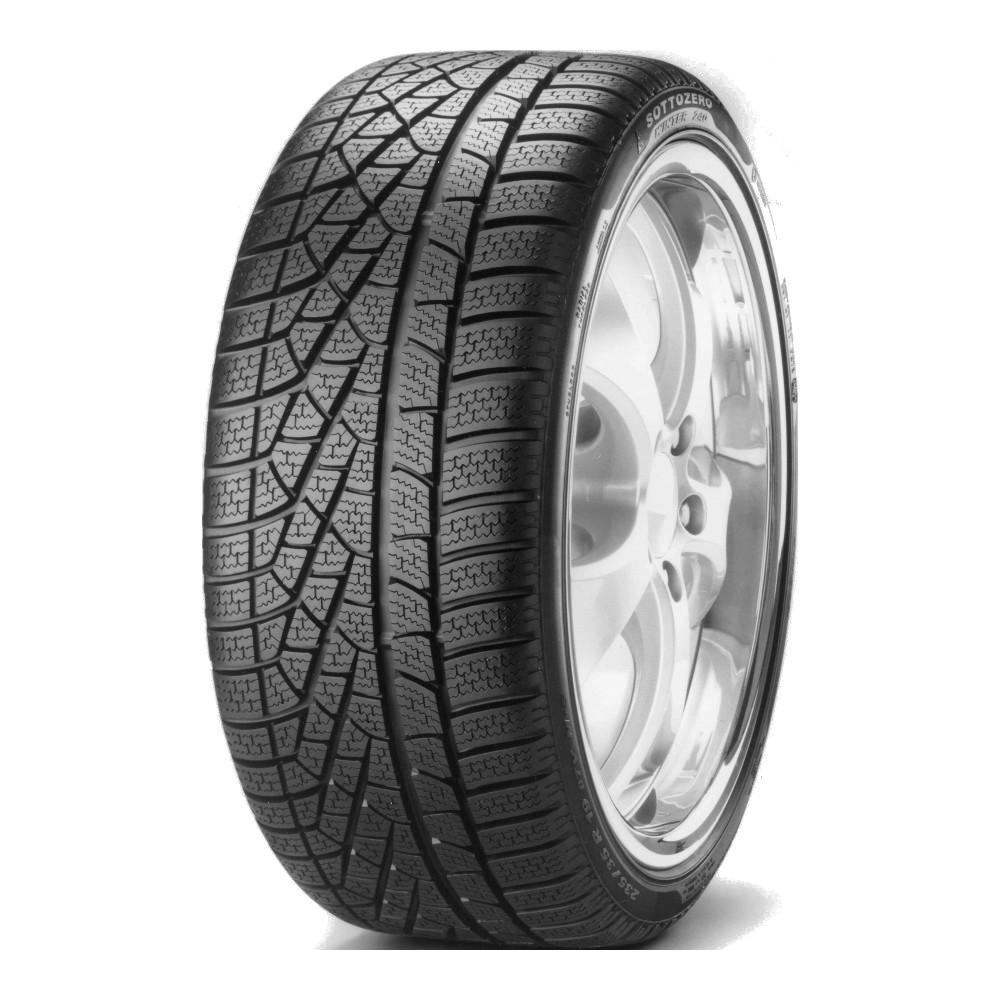Зимняя шина Pirelli Winter 210 SottoZero Serie II старше 3-х лет 225/50 R17 94H фото