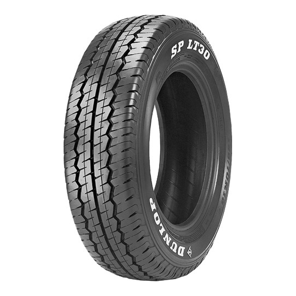 Летняя шина Dunlop SP LT30 старше 3-х лет 195/70 R15 104/102S фото