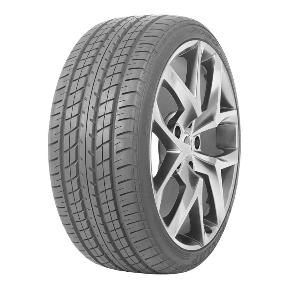 Летняя шина Dunlop SP Sport 2030 245/40 R18 93Y фото
