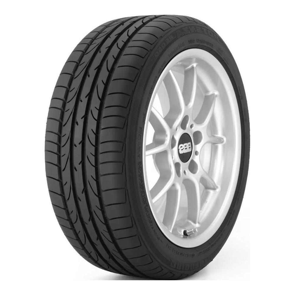 Летняя шина Bridgestone Potenza RE050 старше 3-х лет 205/50 R17 89V фото
