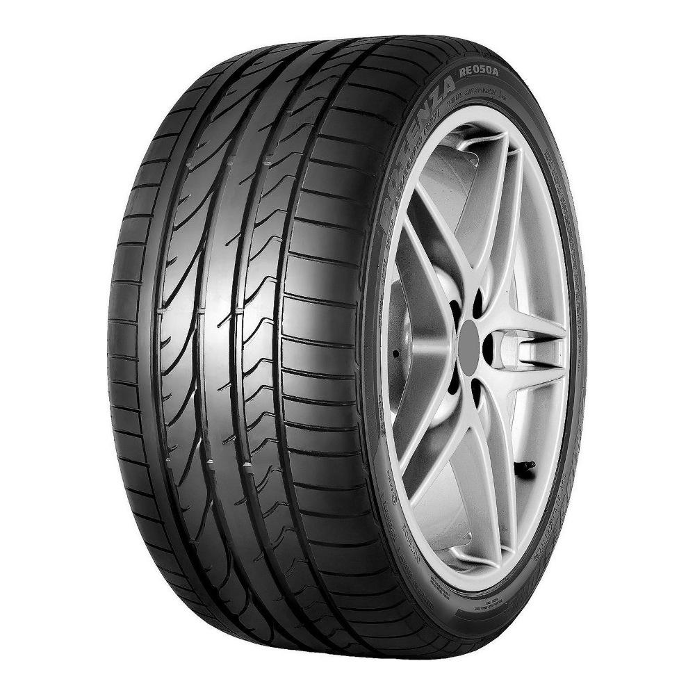 Летняя шина Bridgestone Potenza RE050A старше 3-х лет 215/40 R18 85Y фото