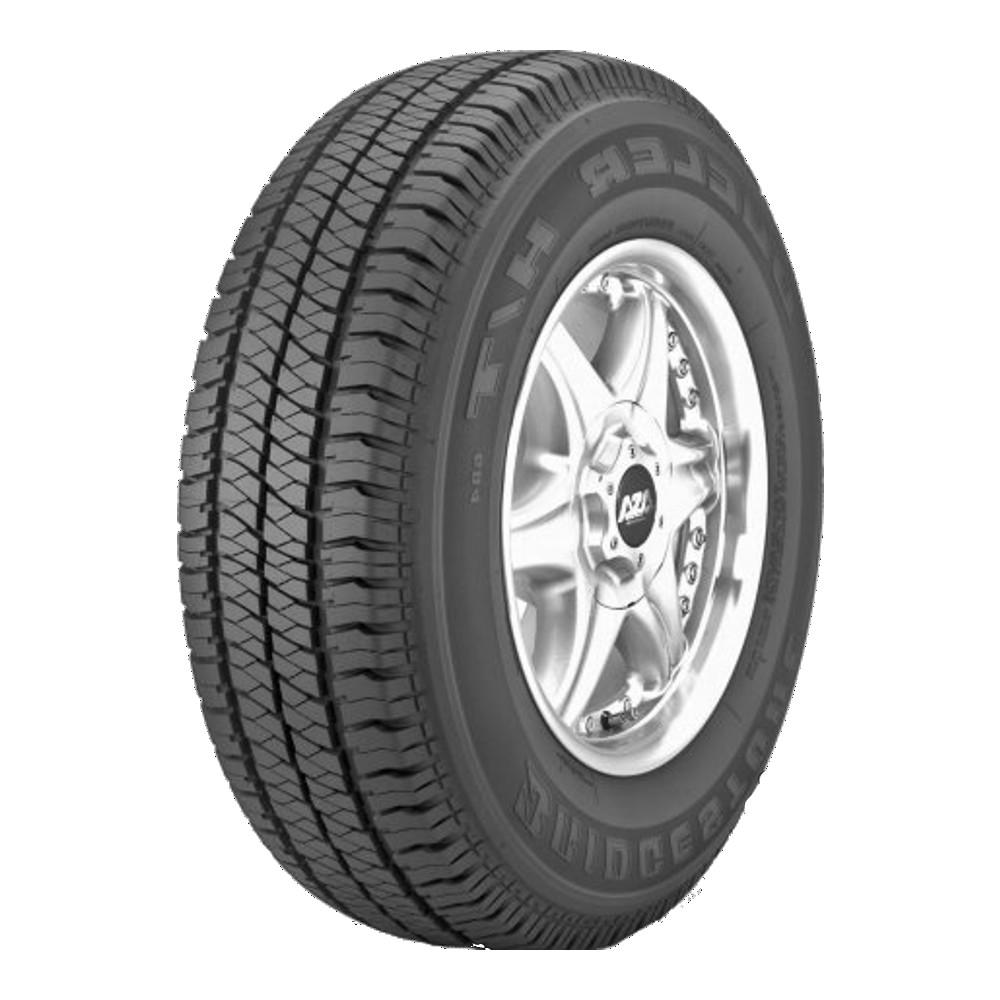 Летняя шина Bridgestone Dueler H/T D684 старше 3-х лет 245/70 R17 110S фото