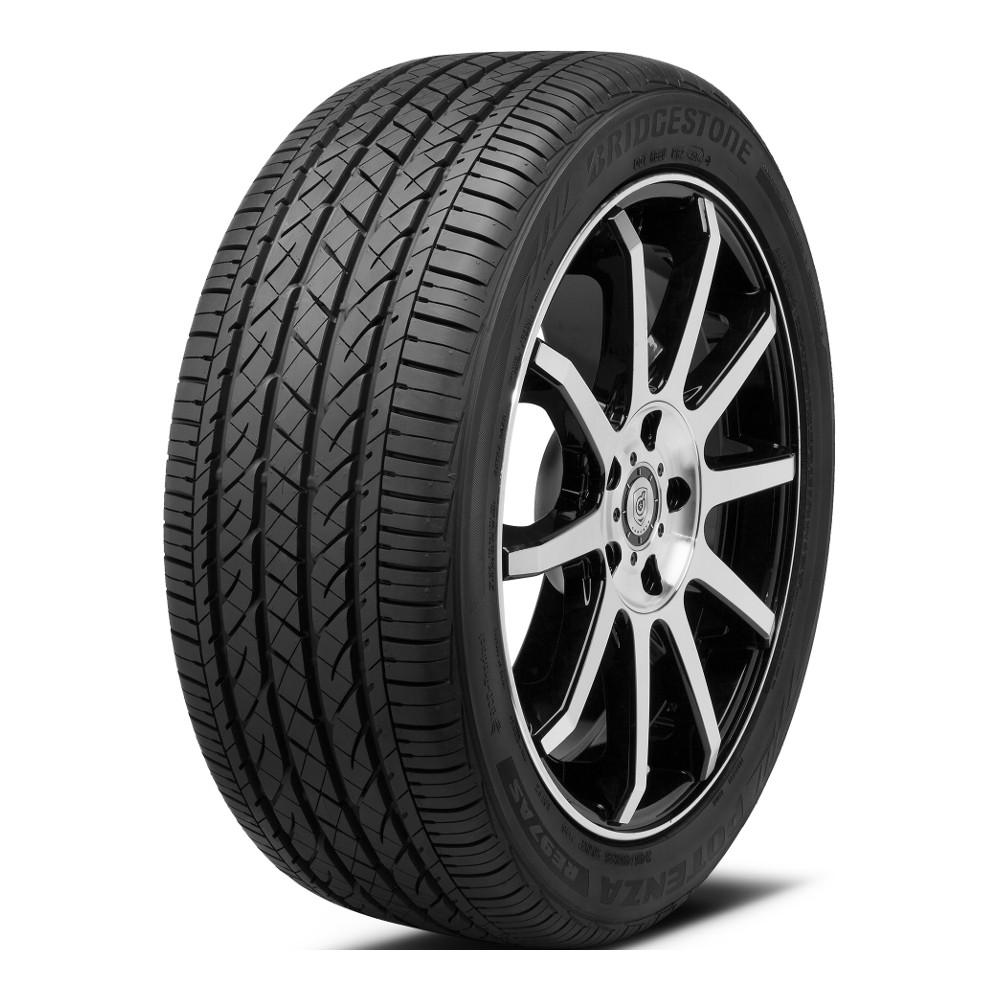 Летняя шина Bridgestone Potenza RE97AS 245/40 R20 95V фото