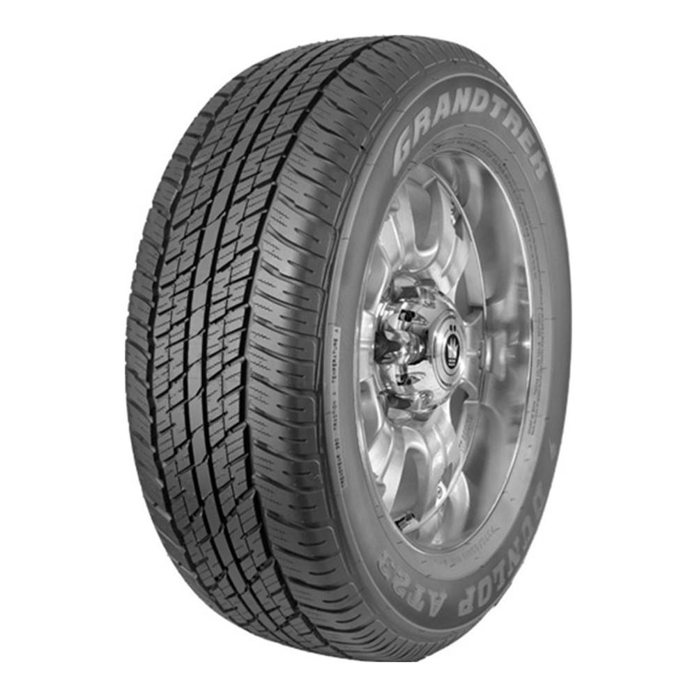 Летняя шина Dunlop Grandtrek A/T23 старше 3-х лет 275/60 R18 113H фото