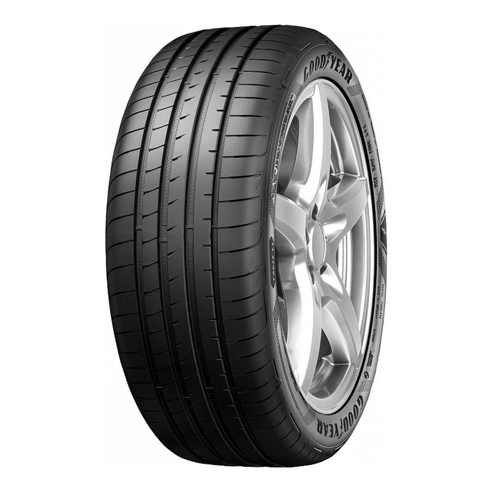 Летняя шина Goodyear Eagle F1 Asymmetric 5 225/45 R18 95Y фото