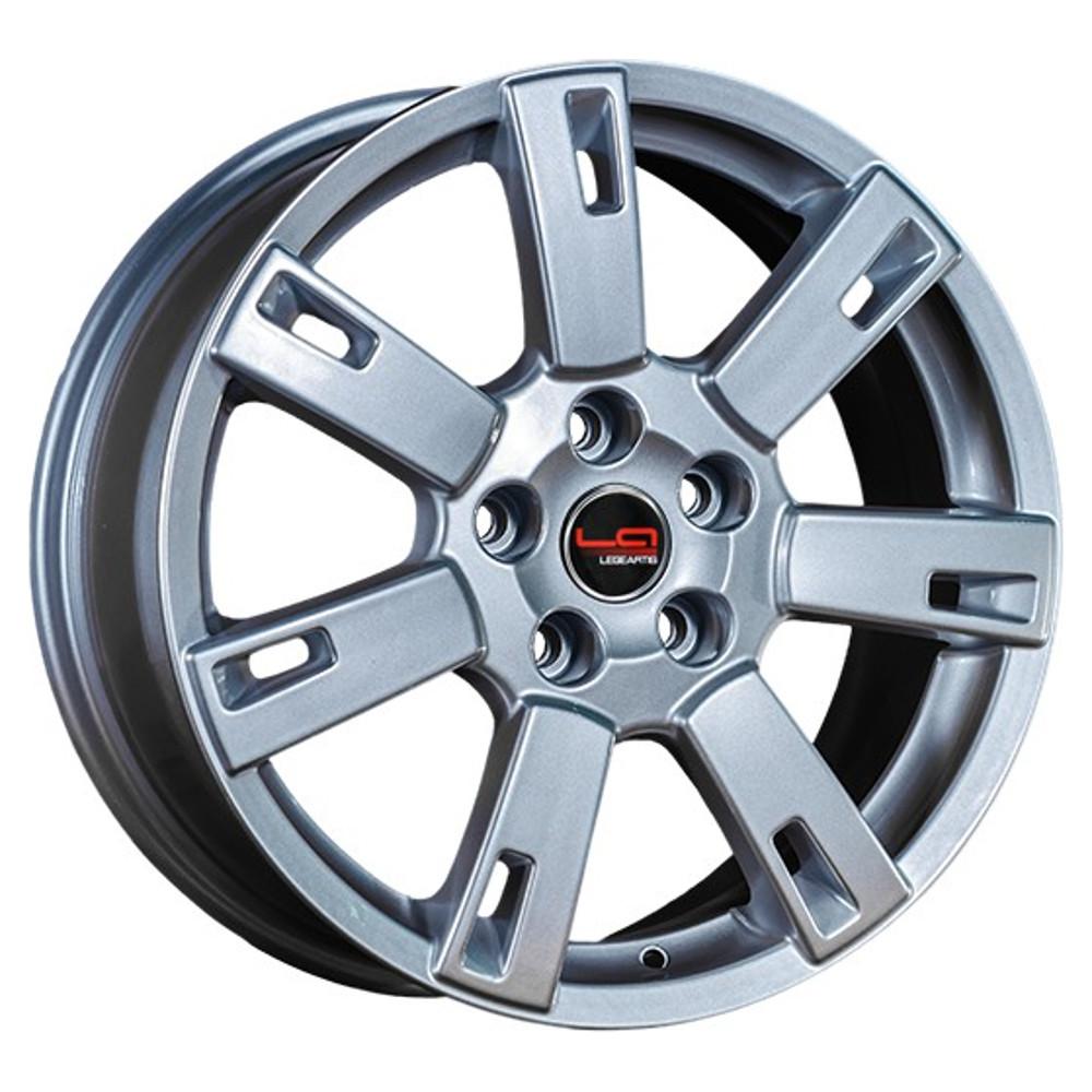 Фото - Литой диск LegeArtis Replica LR-12 Land Rover 8x18/5*108 D63.3 ET55 S литой диск alutec freeze 7 5x18 5 108 d63 4 et55 polar silver