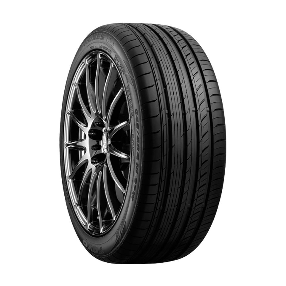 Летняя шина TOYO Proxes C1S старше 3-х лет 275/35 R18 99W фото
