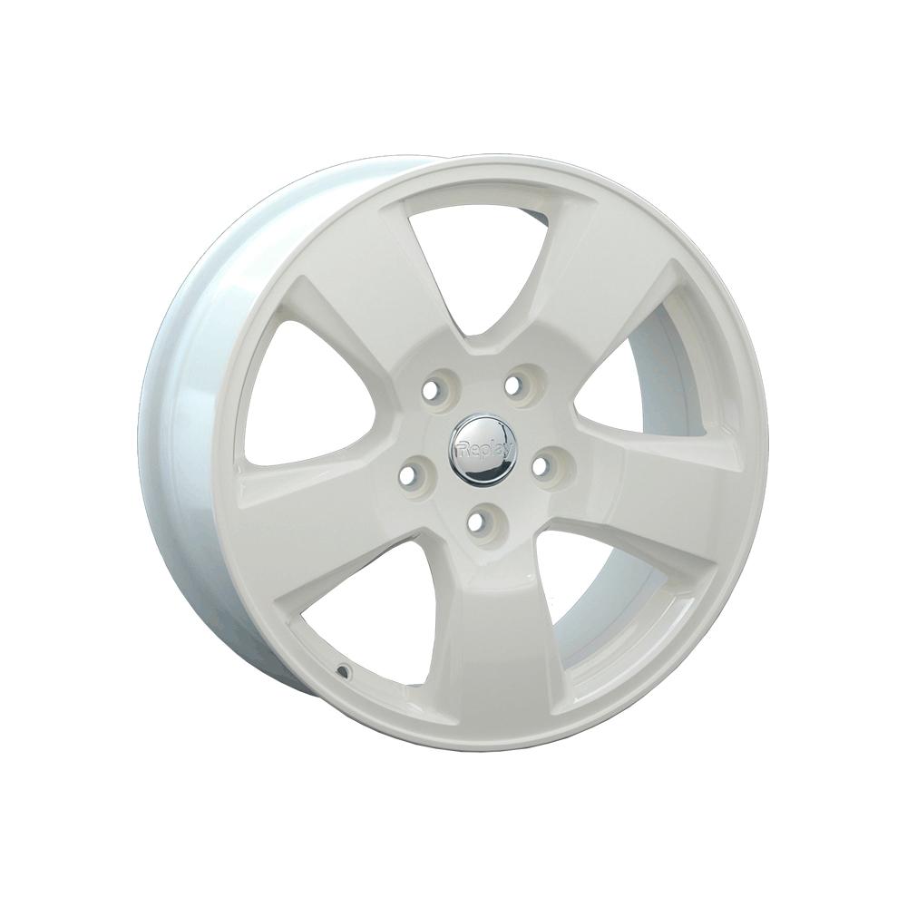 Литой диск Replay — H31 7.5x17/5*120 D64.1 ET45