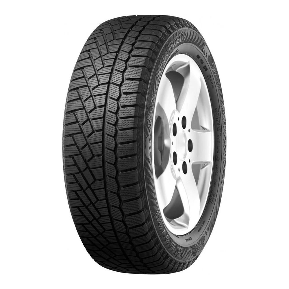 Зимняя шина Gislaved Soft Frost 200 205/55 R16 94T фото