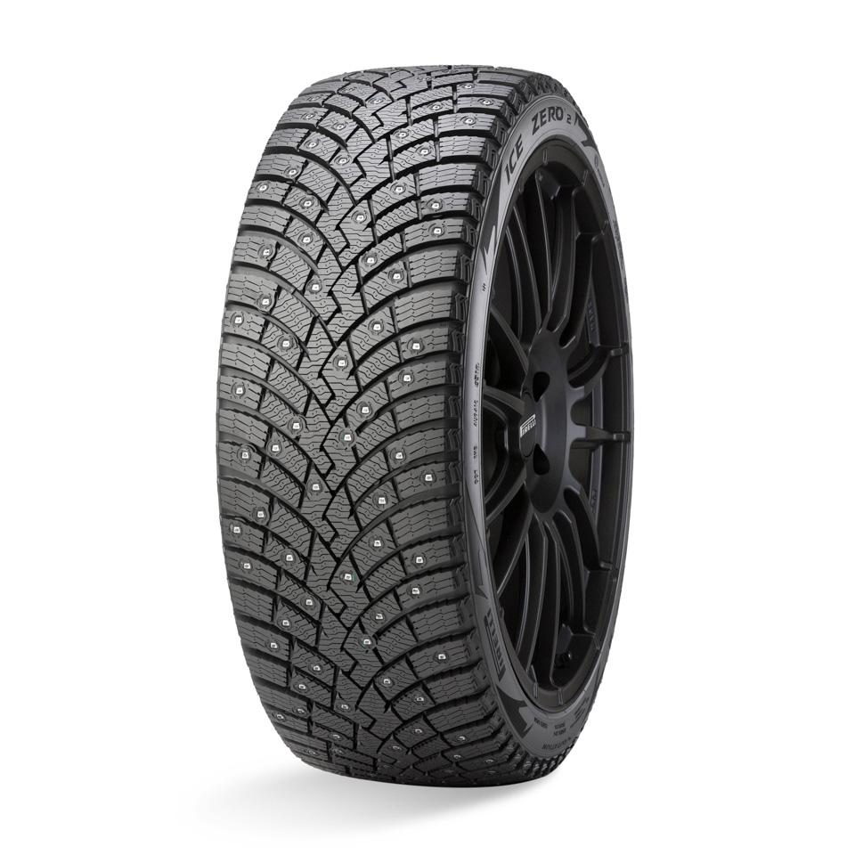 Фото - Зимняя шина Pirelli Ice Zero 2 255/40 R20 101H автомобильная шина pirelli ice zero 2 255 40 r20 101h зимняя шипованная