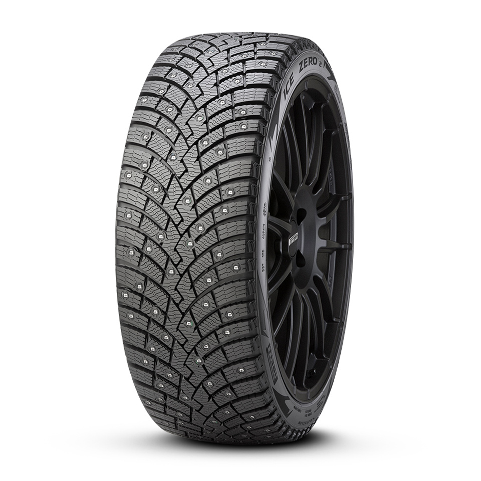 Фото - Зимняя шина Pirelli Ice Zero 2 245/45 R19 102H pirelli ice zero fr 245 45 r19 102h зимняя