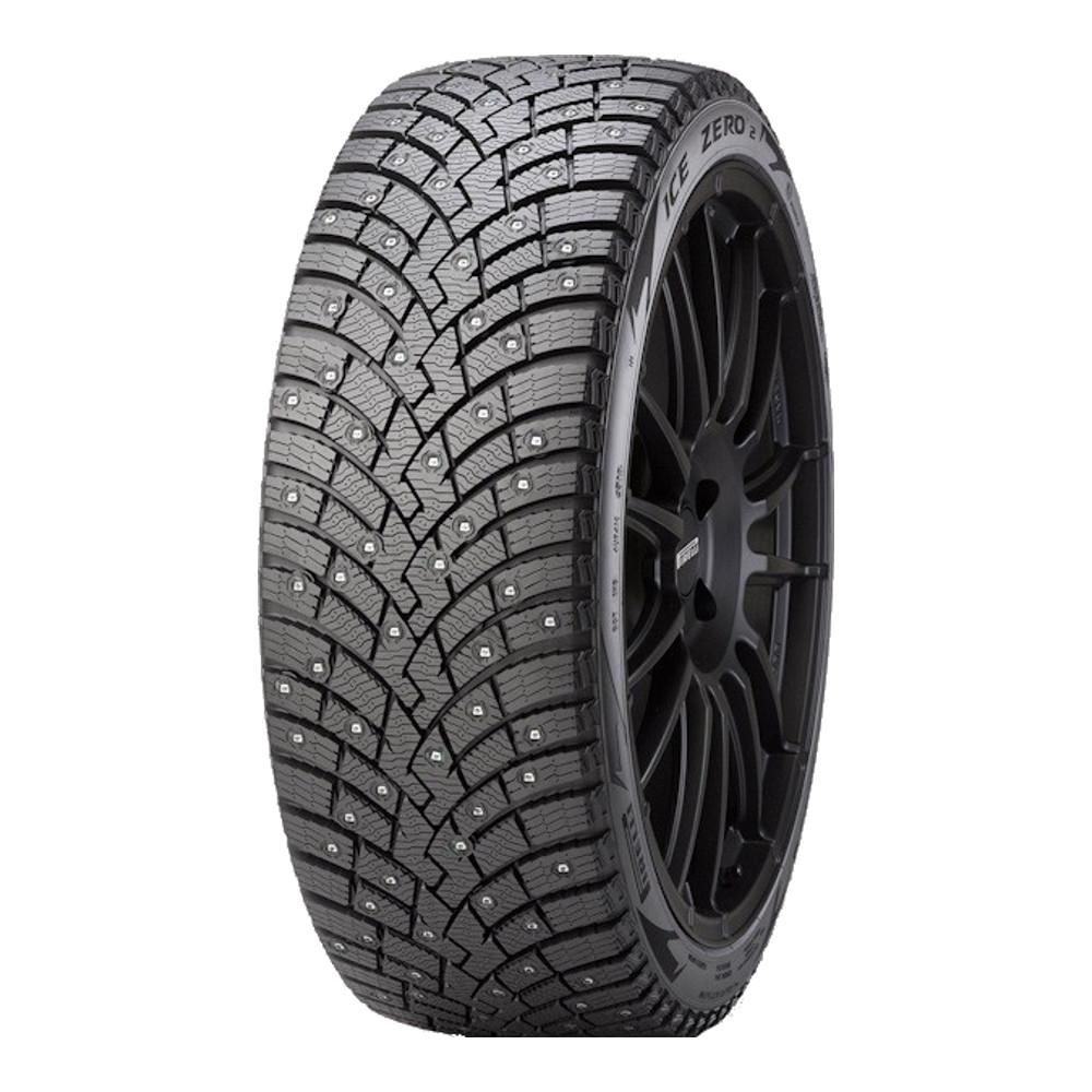Зимняя шина Pirelli Scorpion Ice Zero 2 285/45 R20 112H фото