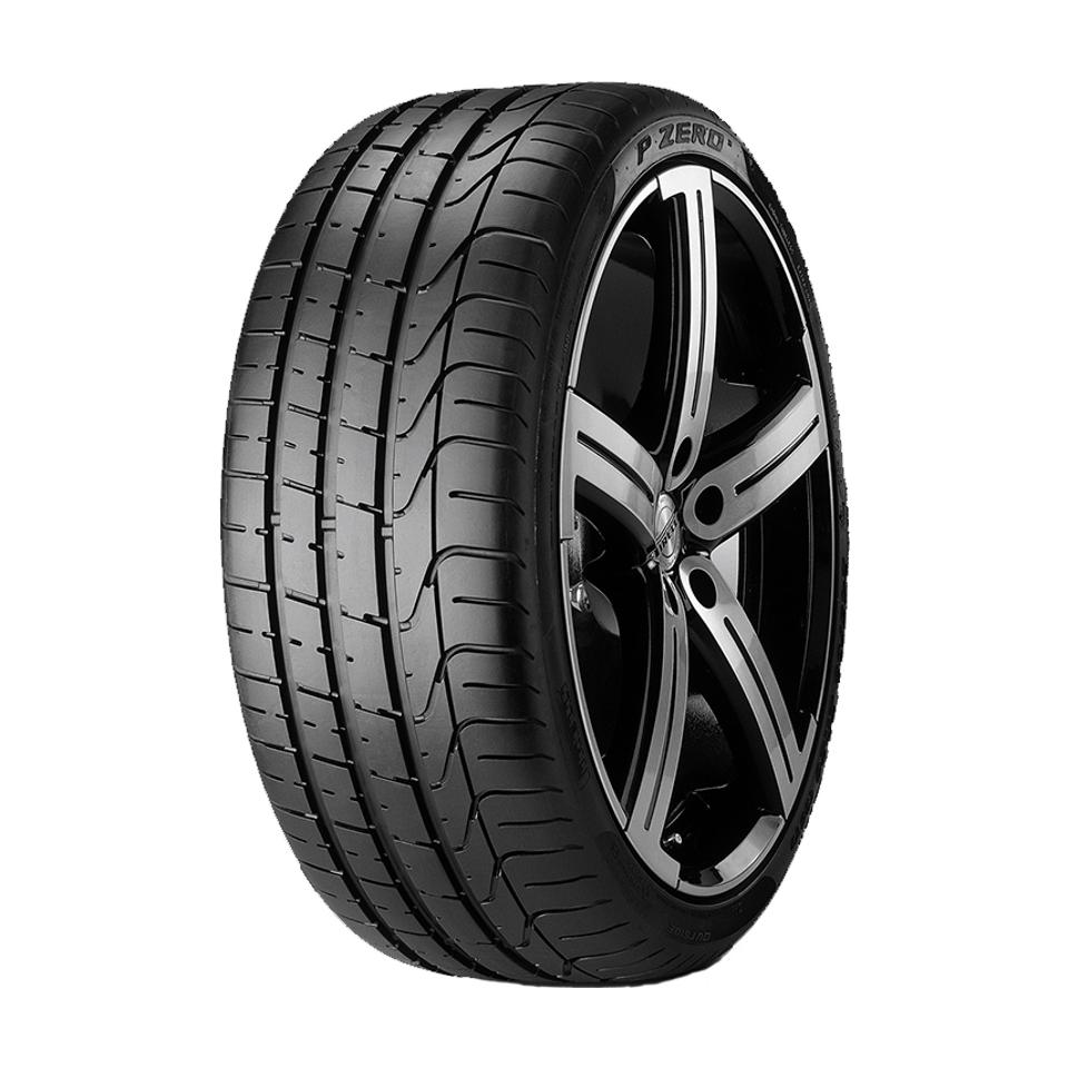 Летняя шина Pirelli P ZERO старше 3-х лет 225/40 R19 93Y фото