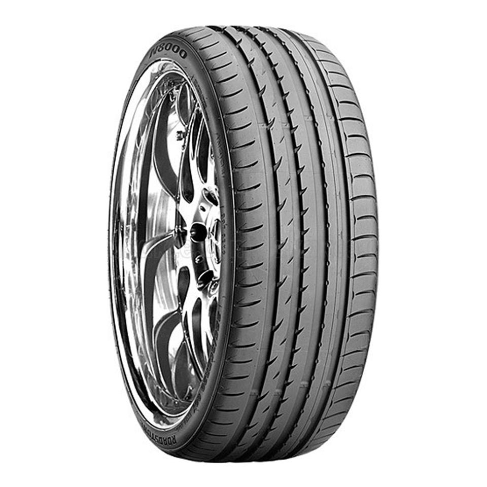 Летняя шина Roadstone N8000 старше 3-х лет 215/35 R18 84Y фото