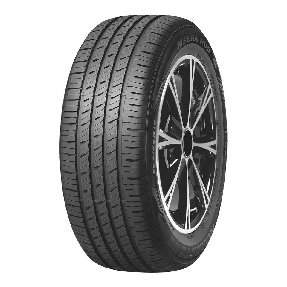 Летняя шина Roadstone N'Fera RU5 старше 3-х лет 255/45 R20 105V фото