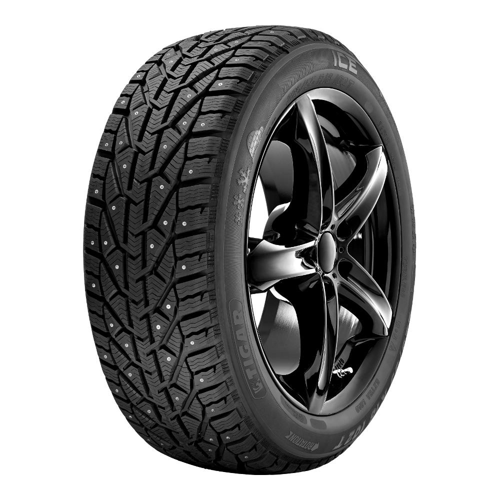 Зимняя шина Tigar — ICE 205/65 R16 99T