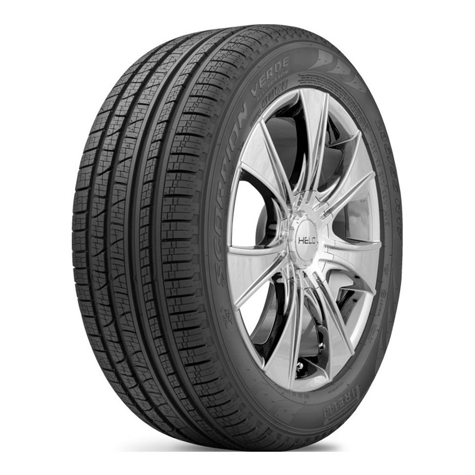 Летняя шина Pirelli Scorpion Verde All Season SUV 255/55 R19 111V фото