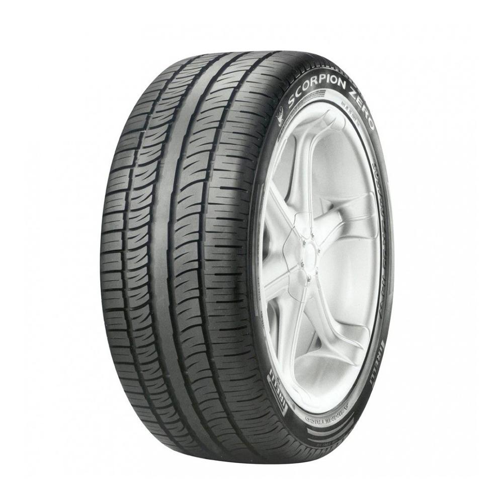 Летняя шина Pirelli Scorpion Zero Asimmetrico SUV 255/45 R20 105V летняя шина pirelli scorpion zero all season suv 245 45 r20 103h